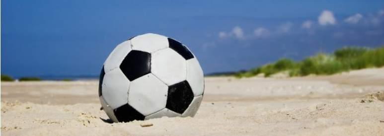 Ein Fussball